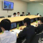 G&Eビジネススクール、会社訪問会を開催