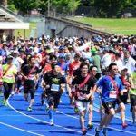 カツヨシ商事が「みやぎ元気マラソン」に特別協賛