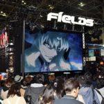 アニメの祭典に業界企業が出展、好感触を得る