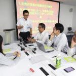 南海トラフ地震を想定した対策訓練を実施~ニラク