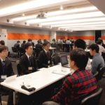開発企業19社、G&Eが合同企業説明会開催