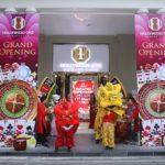 ベガスベガスのカジノ2号店がハノイにオープン