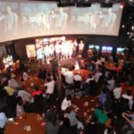 『鉄拳3 rd』先行試打イベント「拳祭」が開催