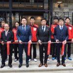 フェンシング専用施設をNEXUSが新規オープン