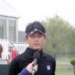 平和PGMゴルフ霞ヶ浦、優勝は近藤共弘選手