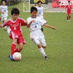 サッカー通じて健康な青少年育成に寄与~善都