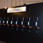 VEGASIAⅢとFan-SISを発表〜ダイコク電機