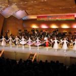 NEXUSが青島広志コンサートに特別協賛