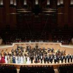 遊楽が第3回オペラ歌手紅白対抗歌合戦に特別協賛