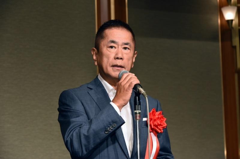 日遊協の庄司孝輝会長は、前日23日に日工組から示された第3次リスト(93型式、58万9,510台)に触れ、「年末まで半年間で撤去をやり切るのはかなり大変だが、やらなければならない」と述べた。