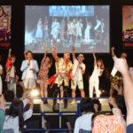 花慶のすべてが詰まったファンイベントを開催