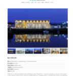 オオキ建築事務所、世界的建築賞で部門賞受賞