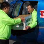 NEXUSが赤十字飛行隊と合同災害訓練