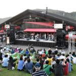 太陽グループが札幌「ばんけい夏祭」に特別協賛