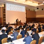 東商流総会、堀井理事長が再選