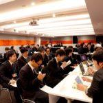 合同企業説明会、G&E3校で開催