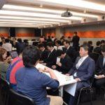 G&E、開発系コースの合同企業説明会開催