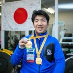 日電協支援の2選手、東京パラリンピック出場内定