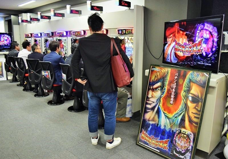 東京ショールームで開催された内覧会の模様。