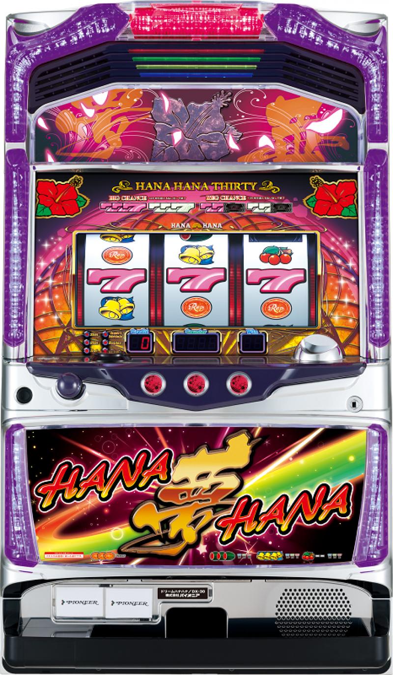 『ドリームハナハナ-30(夢パネルver.)』