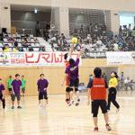 首都圏60チームが参加「第5回ヒノマルカップ」