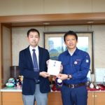 ダイナム、熊本地震の義援金4,885万円届ける