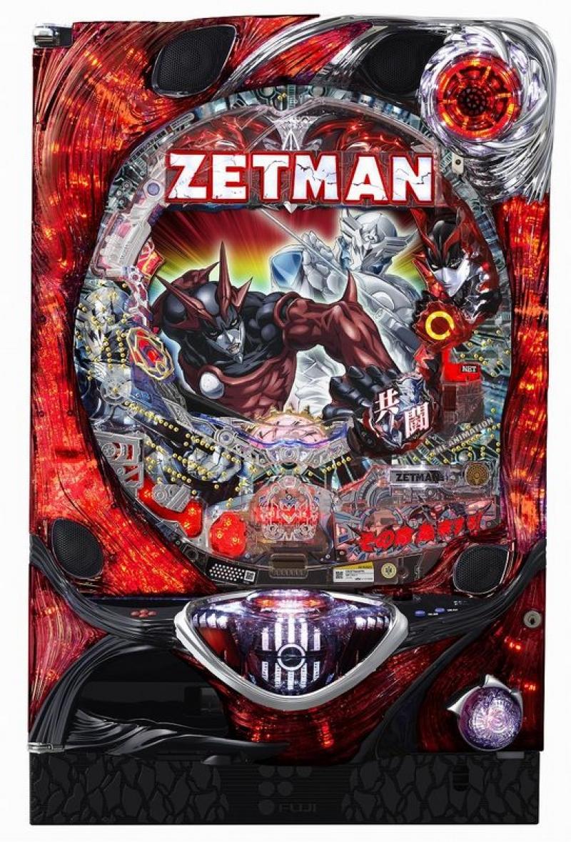 『CR ZETMAN The Animation』