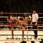 ミャンマーの国技・ラウェイの大会を日本で初開催