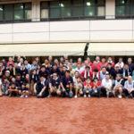 業界有志が「島田療育センター」でボランティア