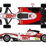 善都が全日本F3、チームトムスをスポンサード