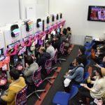 『AKB48-3 誇りの丘』目当てにファン1,200名が集結