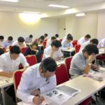売り場プロモーション診断士試験に52社419名受験