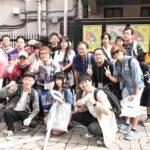 熱心なファンが集結!「ぱちんこツアーin上野」