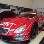 ZENT名古屋北店併設のミュージアムにGTカー