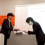 G&E~渋谷、名古屋、大阪の3校同時に修了式
