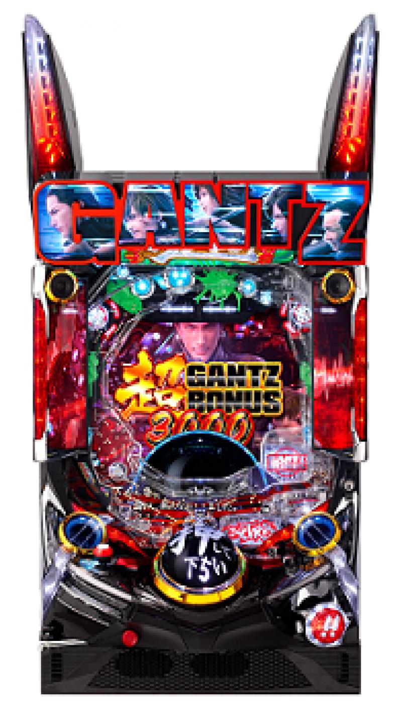 『ぱちんこ GANTZ:2』