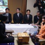 将棋女流棋戦で初の美術館対局、箱根で開催