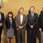 新体制で「島田療育センター」の支援へ
