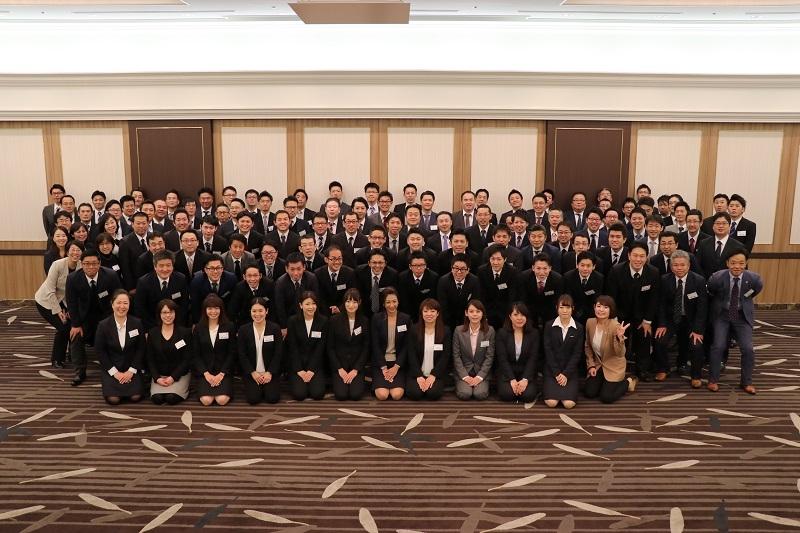 札幌会場の参加者