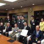 マルハン・狩野選手が「長野市長特別賞」を受賞