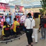 訪日外国人観光客にアニメ系パチンコをPR