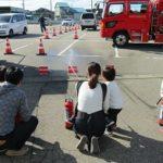 澤田グループ、地域住民参加型の防災訓練を実施
