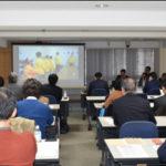 障がい者雇用促進に向けた講習会を開催〜全日遊連