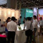 フレグランスディフューザーが店舗販促EXPOに出展