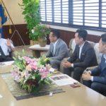 長年のCSR活動に対し、静岡県知事から感謝状~ABC