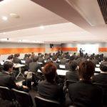 G&Eビジネススクール約270名が入学