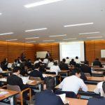 全遊振、例会で幅広い分野の講座を実施
