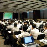PCSAが総会と勉強会を開催