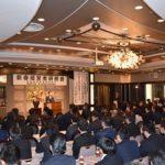 宮城県遊協、恒例の新春経営者研修会を開催