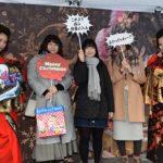 『CR真・花の慶次2』導入記念イベント開催